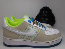 Womens Nike Air Force One 82 Basketball shoes size 9 US 315115-114