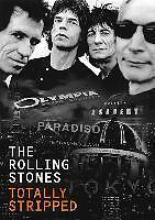 The Rolling Stones - Totally Stripped (2016) DVD - original verpackt - Neuware