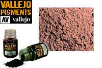 VALLEJO PIGMENTS NEW RUST 30 ml. Cod.AV73118
