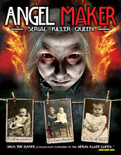 Angel Maker: Serial Killer Queen  DVD