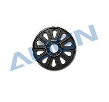 ALIGN T-REX 700E / 800E CNC Slant Thread Main Drive Gear/112T H70G002AXW New