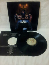 WINGS - BACK TO THE EGG - VINTAGE 1979 MPL RECORDS LP - GOLD PROMO STAMP