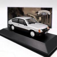 IXO 1:43 Chevrolet Monza Hatch SR 1986 Diecast Toys Car Model Edition Collection