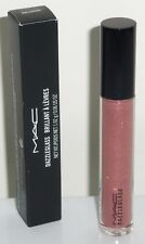 MAC DazzleGlass Lip Gloss - ROLLERGIRL - 0.06oz Full Size / BRAND NEW BOXED