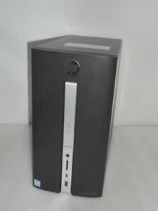 HP Pavilion Desktop PC 570-p054 Core i3-7100 3.90GHz 4GB RAM 500GB HDD PC (B)