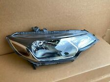 2015 2016 2017 HONDA FIT RIGHT SIDE PASSENGER SIDE HEADLIGHT OEM