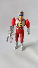 Figurine toys action figure Flash power red + arme