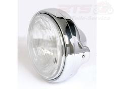 Motorrad Lampe Licht SHIN YO 7 Zoll LTD-Scheinwerfer chrom ltd headlamp inch