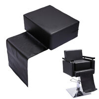 Child Booster Seat Cushion Kid Barber Chair Kids Spa Salon Children Equipment