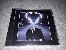 Unheilig - Lichtblicke Ltd. Tour- CD