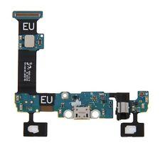Samsung Galaxy s6 Edge plus g9280 hembrilla de carga micrófono manija sensor flex micro