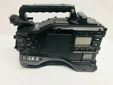 Panasonic DVCPRO50 Camera AJ-SPC700P - Broadcast Camera