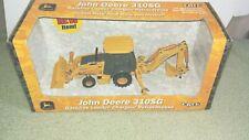 John Deere 310SG Backhoe/Loader