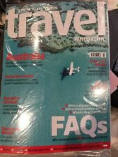 Sunday Times Travel & Geography Magazines