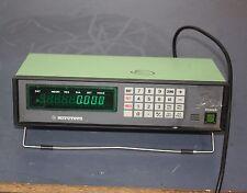 MITUTOYO MANUAL CMM COORDINATE MEASURING MACHINE 164-353 CONTROL UNIT GMR-1701