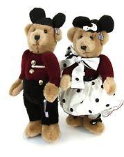 Annette Funicello Knickerbocker Disney Mouseketeer Teddy Bears Mickey Mouse Club