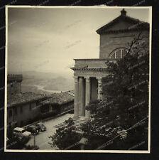 Foto-san marino-la serenísima-Monte Titano-la Guaita-edificios-arquitectura - 15