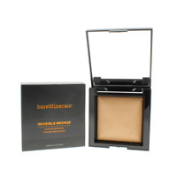 bareMinerals Invisible Bronze Powder Bronzer - Fair to Light - 7g / 0.24 Oz.