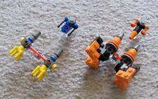 LEGO Star Wars - Rare 4485 Sebulba's & Anakin's Podracer - Excellent