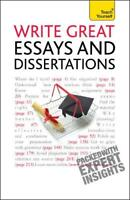 Write Winning Essays and Dissertations: Teach Yourself, Hutchison, Hazel, New,