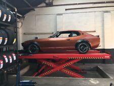 Datsun 260z Fully Restored! Resto-Mod! V.Low Mileage! FSH! 240z! £££££ spent! PX