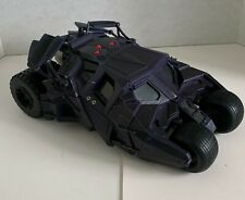 2005 Dc Comics Batman Begins Dark Knight - Batmobile Tumbler vehicle