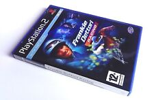 Frankie Dettori Racing - PS2 PlayStation 2 PAL Game COMPLETE Rare Horse Racing