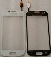 Touch Screen Front Glass Panel Flex Samsung Galaxy Trend 2 Duos S7580 S7582
