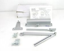 Yale Door Closer Manual Heavy Duty Aluminum Non-Handed Door 1104BCX689 2W