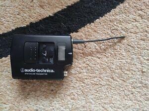 Audio Technica ATW -t310 uhf