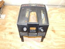 Cub Cadet 1440 Dash With Key Switch-CLEAN-USED