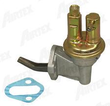 Airtex For Jeep Wrangler 1987-1990  Mechanical Fuel Pump