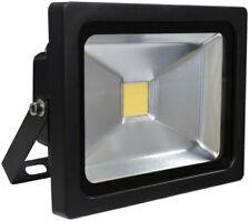Hardwired Mains LED Garden Lighting 20W
