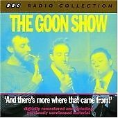 The Goon Show Vol.5 - And There's More Where That Came From!, Harry Secombe, Pet
