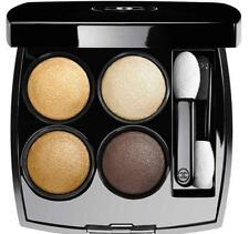 LE CHANEL Les 4 Ombres Quadra Eyeshadow LUMIERES NATURELLES Free Shipping