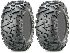 Pair 2 Maxxis Bighorn 2.0 24x8-12 ATV Tire Set 24x8x12 24-8-12