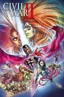 Civil War II: X-Men