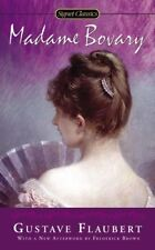 Madame Bovary [New Book] Paperback, Strippable Paperback