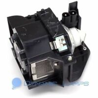 Dynamic Lamps Projector Lamp With Housing for Epson EMP-82 EMP82 ELPLP34