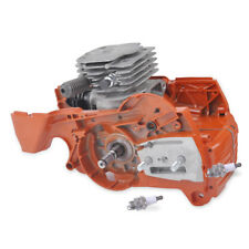Crankcase Assembly Replacement Fit for HUSQVARNA 362 365 371 503626876