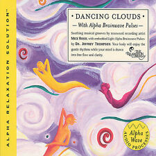 Dancing Clouds, Jeffrey Thompson & Mick Rossi, New