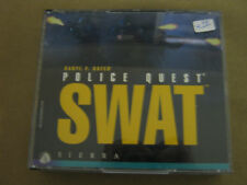 Police Quest V: SWAT  (PC, 1995)(581)