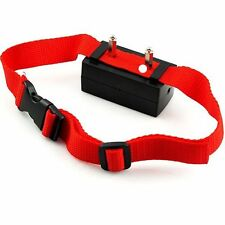 Static Electric Shock Anti Bark Dog Control Anti-Bark Stop Barking Collar
