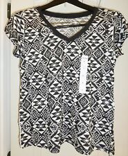 NEW Bottoms Out Gal Las Vegas Sleepwear Tank Night Shirt Women Ladies L Large NW