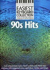 Easiest Keyboard Collection - 90's Hits