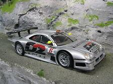 Maisto Mercedes-Benz CLK-GTR 1997 1:18 #11 Schneider  / Wurz FIA GT1 (MBC)
