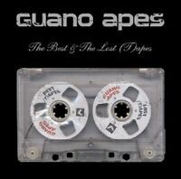 """GUANO APES """"THE BEST AND THE LOST (T)APES"""" 2 CD NEUWARE"""