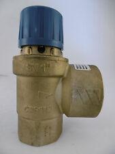 "SYR Membran-Sicherheitsventil 1915 1"" DN 25 4 bar 191525020 Neu OVP"