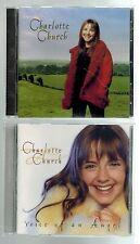 Charlotte Church - 4 CDs - Dream A Dream / Best Of / Voice Of An Angel / more