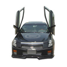 03-07 Cadillac CTS Duraflex Platinum Front Bumper 1pc Body Kit 100425